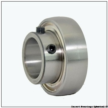AMI UE209-27  Insert Bearings Spherical OD