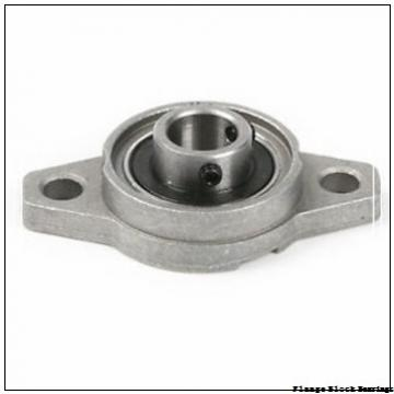 QM INDUSTRIES TAFC17K215SEM  Flange Block Bearings