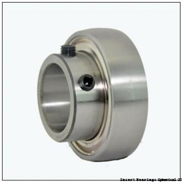 AMI UC310-31  Insert Bearings Spherical OD