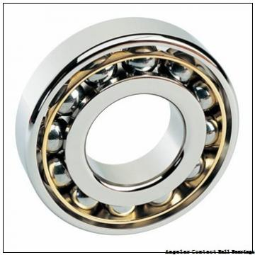 95 mm x 200 mm x 77,8 mm  FAG 3319-M  Angular Contact Ball Bearings