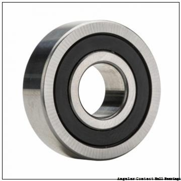 70 mm x 150 mm x 63,5 mm  FAG 3314  Angular Contact Ball Bearings