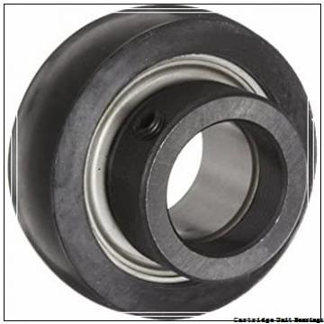 QM INDUSTRIES QAMC18A080SEM  Cartridge Unit Bearings