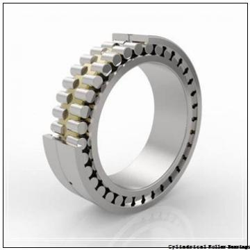 FAG NU320-E-M1-C4  Cylindrical Roller Bearings