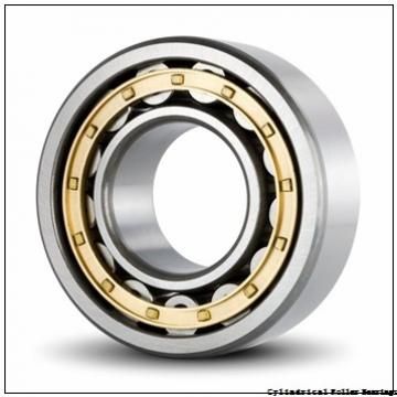 3.543 Inch | 90 Millimeter x 4.921 Inch | 125 Millimeter x 1.378 Inch | 35 Millimeter  INA SL014918-C3  Cylindrical Roller Bearings