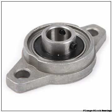 QM INDUSTRIES QVVFC22V312SM  Flange Block Bearings