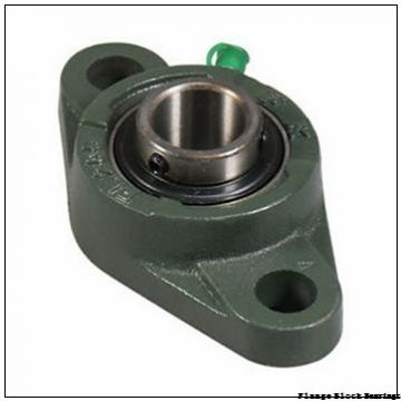 QM INDUSTRIES QAF18A304SC  Flange Block Bearings