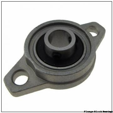 QM INDUSTRIES DVC22K315SM  Flange Block Bearings