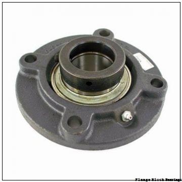 QM INDUSTRIES QACW18A085SEM  Flange Block Bearings