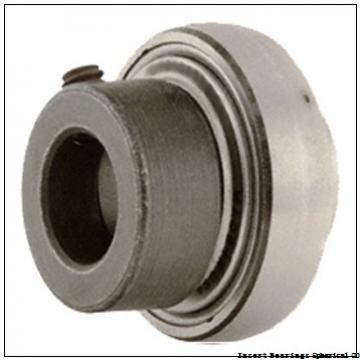 AMI UE212-39  Insert Bearings Spherical OD