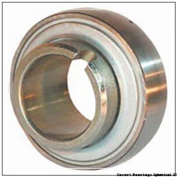 DODGE INS-SCM-207-FF  Insert Bearings Spherical OD