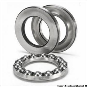 DODGE INS-SC-100-FF  Insert Bearings Spherical OD