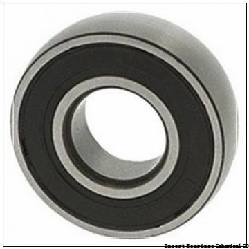 SEALMASTER 2-2D  Insert Bearings Spherical OD