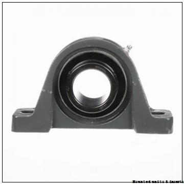 HUB CITY CPSEAL X 1-7/16  Mounted Units & Inserts